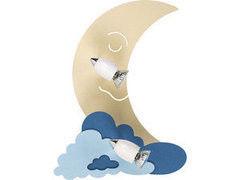 Детский светильник Nowodvorski GOOD NIGHT 5838
