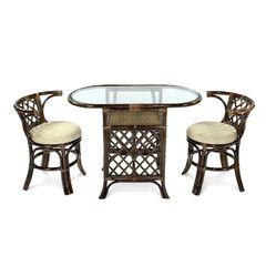 Комплект мебели из ротанга ЭкоДизайн Classic Rattan 03/03 Б