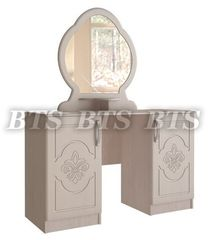 Туалетный столик BTS Лилия (косметический)