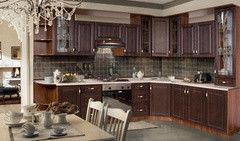 Кухня Кухня КОРСАК-ВВ Пример 6