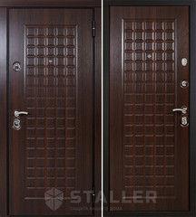 Входная дверь Входная дверь Staller Токио