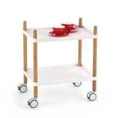 Сервировочный столик Сервировочный столик Halmar Bar-10