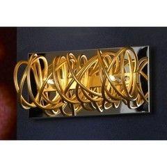 Настенно-потолочный светильник Lussole Chiasso LSA-5501-02