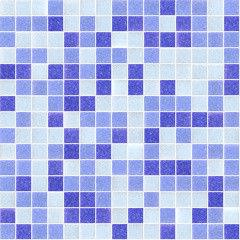 Мозаика Мозаика М-Витреа Water-05 32,2х32,2