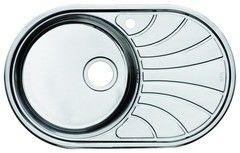 Мойка для кухни Мойка для кухни Iddis Suno SUN77SLi77