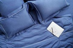 Постельное белье Постельное белье Re Noar Deep Blue R308/B.5