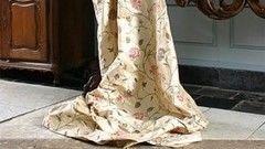 Ткани, текстиль Fuggerhaus Silk