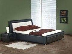 Кровать Кровать Halmar Samanta