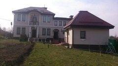 Строительство домов Строительство домов ЭФАЛ-СтройБел Проект дома 7