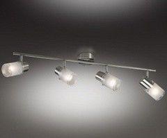 Настенно-потолочный светильник Odeon Light Parfe 2175/4W