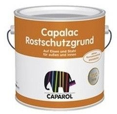 Грунтовка Грунтовка Caparol Capalac Rostschutzgrund