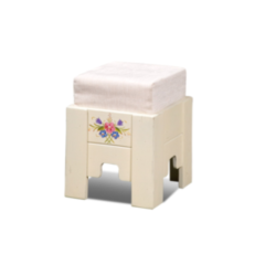 Пуфик Пуфик Домашняя мебель Lagos КМП-1