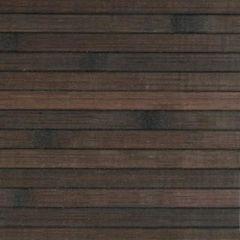 Декоративная стеновая панель Декоративная стеновая панель Бамбуковый рай Венге (ламель 12 мм)