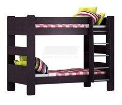 Двухъярусная кровать СтолПлит Дакота СБ-2272