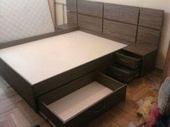Кровать Кровать Novalux Пример 5