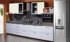 Кухня Кухня Мебель-Неман Венеция 62-1 современная