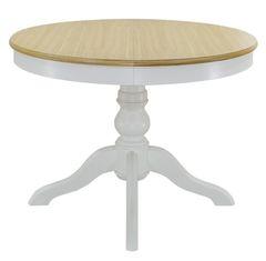 Обеденный стол Обеденный стол Оримэкс Лотос (107x150)