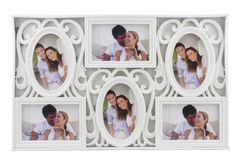 """Фоторамка Фоторамка Market Union Фоторамка-коллаж """"Love"""" 55x33 см (6 фото)"""