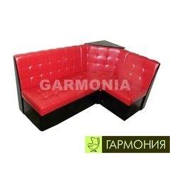 Кухонный уголок, диван Гармония Моника (160x65x85x120)