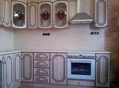 Кухня Кухня Монтанья М-881