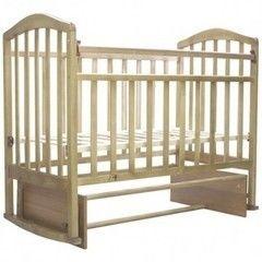 Детская кровать Кроватка Антел Алита 3 бук