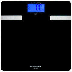 Напольные весы Напольные весы Normann ASB-463
