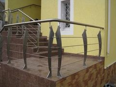Элементы ограждений и лестниц Лучший дом Пример 31