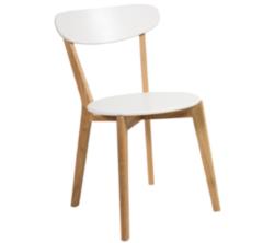 Кухонный стул Signal Milan (белый)