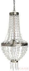 Светильник Светильник Kare Pendant Lamp Regina Clear 61724
