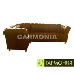 Диван для офисов и учреждений Гармония Барроко