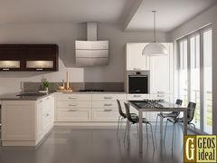 Кухня Кухня Geosideal Лимба (Венге + Сиена 3)