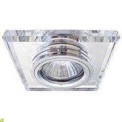 Встраиваемый светильник Arte Lamp Cool Ice A5956PL-1CC