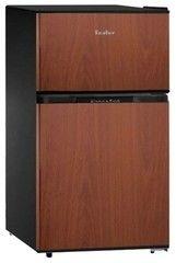 Холодильник Холодильник Tesler RCT-100 Wood