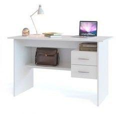 Письменный стол Сокол-Мебель СПМ-07.1 (белый)