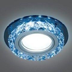 Встраиваемый светильник Gauss Backlight BL042