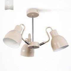 Светильник Светильник N&B Light Рефлектор 30733 кремовый
