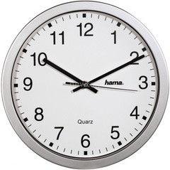 Часы Часы HAMA Настенные часы  Hama CWA100 [00092645]
