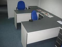 Мебель для персонала Антарес-Дисконт Пример 39