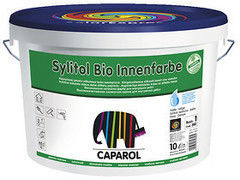 Краска Краска Caparol Sylitol Bio Innenfarbe 10л