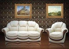 Набор мягкой мебели Набор мягкой мебели БелВисконти Дельта