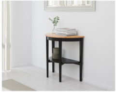 Стол-консоль Стол-консоль IKEA Аркельсторп 403.831.29