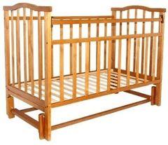 Детская кровать Детская кровать Агат Золушка 5