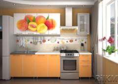 Кухня Кухня РиИКМ Вариант 7
