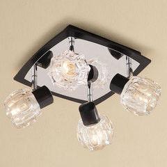 Настенно-потолочный светильник Citilux Ровер CL530541