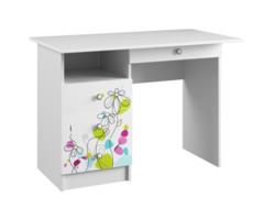 Письменный стол ДСВ Мебель Радуга (1070x760x590)
