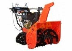 Снегоуборочная техника Снегоуборочная техника Ariens Compact 24