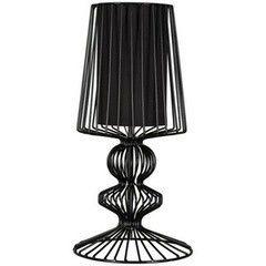 Настольный светильник Nowodvorski Aveiro S black I biurkowa 5411