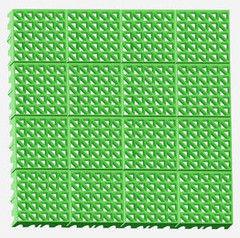 Альта-Профиль Универсальная решетка зеленая