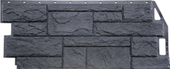 Фасадная панель FineBer Камень природный (кварцевый)