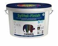 Краска Краска Caparol Sylitol-Finish База 3 10л